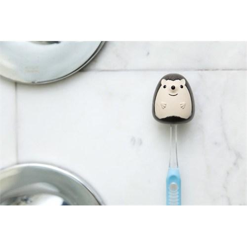 Diş Fırçası Kabı Kirpi