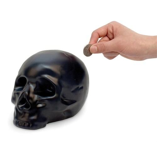 Kafatası Kumbara
