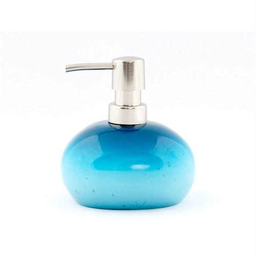 İrya Stria Turkuaz Sıvı Sabunluk