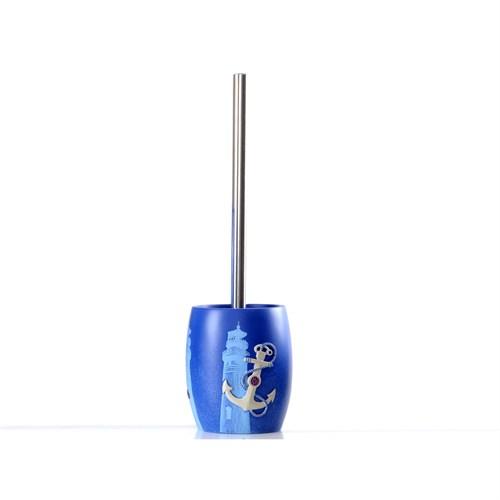 İrya Anchor Mavi Tuvalet Fırçası