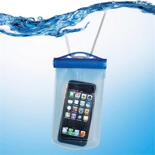 Ready Set Go Su Geçirmez Telefon Kılıfı