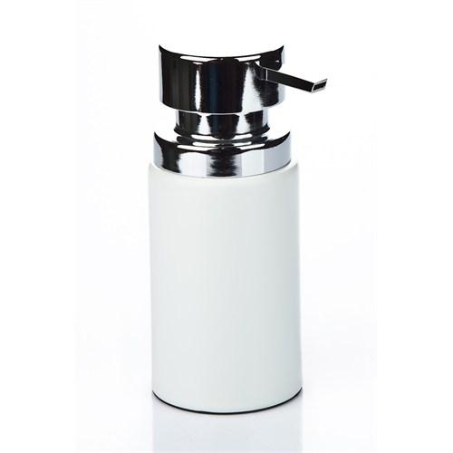 Primanova Bora Sıvı Sabunluk Beyaz D-13154