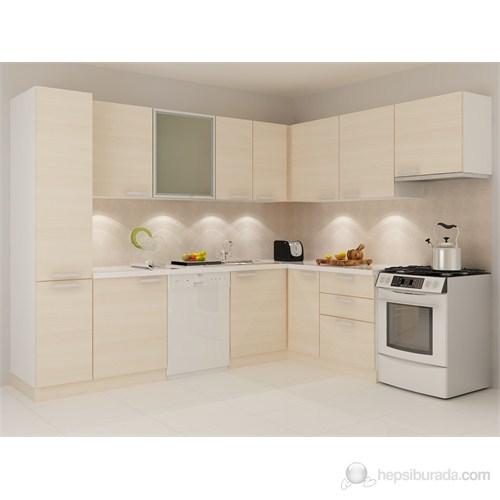 Kenyap 161002 MKYL Kapaklı Mutfak