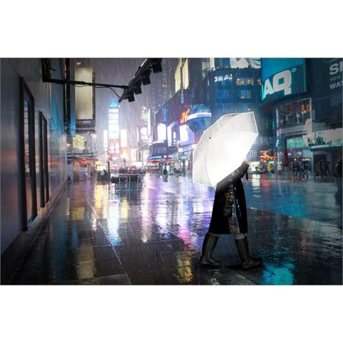 Suck Uk Yansıtıcı Şemsiye - Hi-Reflective Umbrella