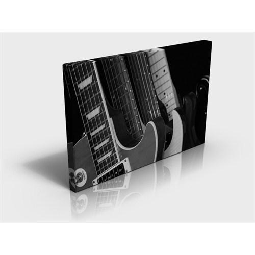 Arte80 - BW Guitars - Kanvas Tablo XL
