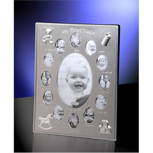 Çerçeve 12 Ay Bebek