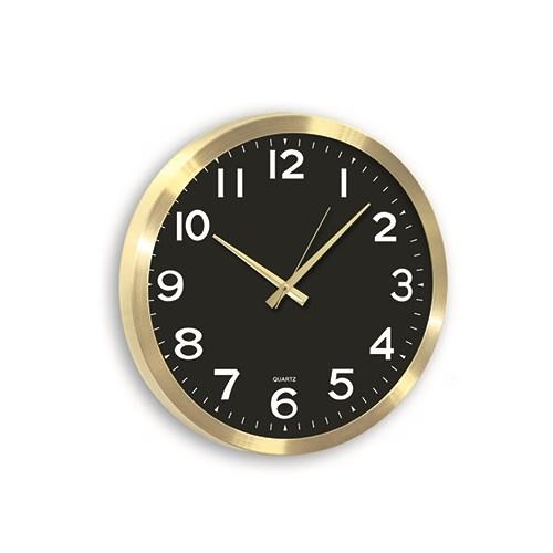 Time Gold Duvar Saati