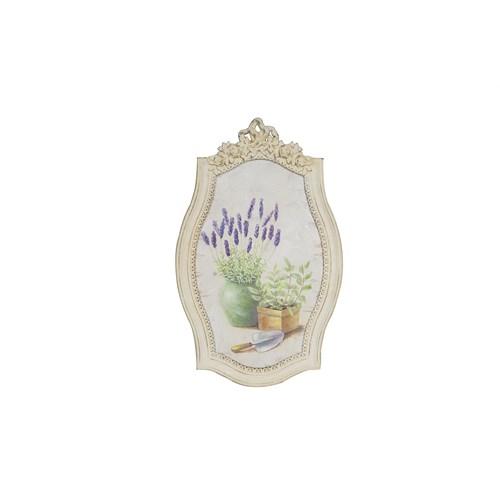 Noble Life Lavanta Çiçeği Tablo