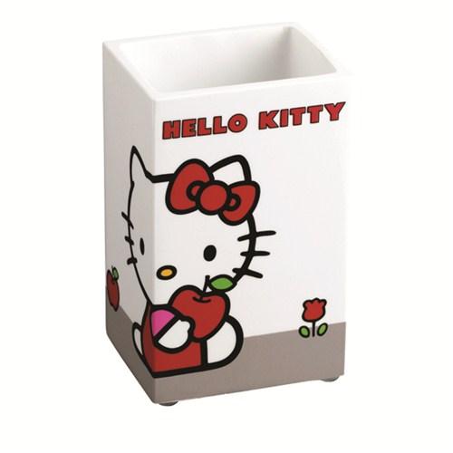 Hello Kitty Apple Diş Fırçalığı