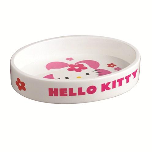 Hello Kitty Flower Sabunluk