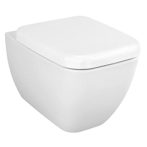VitrA Shift Asma Klozet-Beyaz (VitrA Clean)