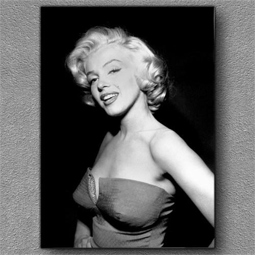 Tablom Marilyn Monroe Kanvas Tablo
