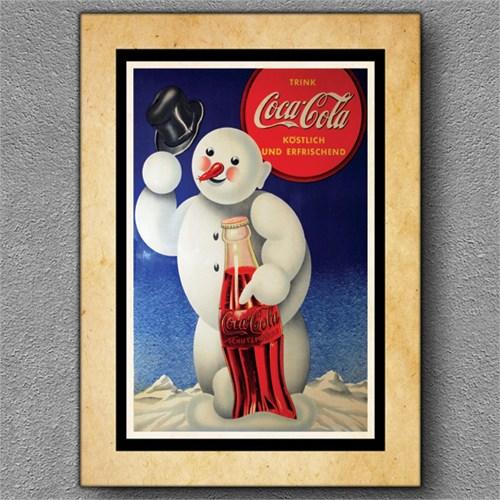 Tablom Cola2 Kanvas Tablo