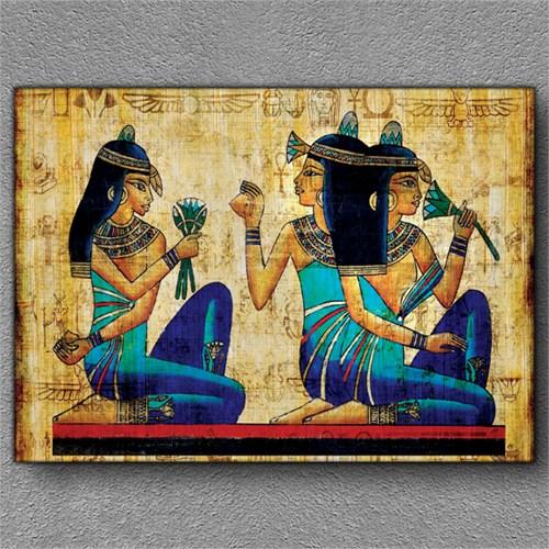 Tablom Papirus Kanvas Tablo