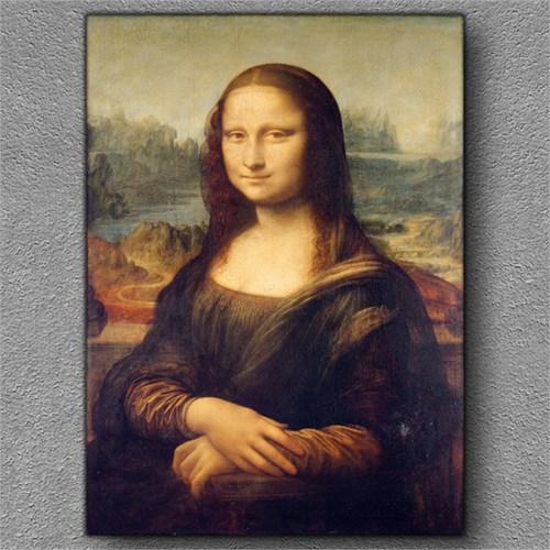 Tablom Mona Lisa Kanvas Tablo