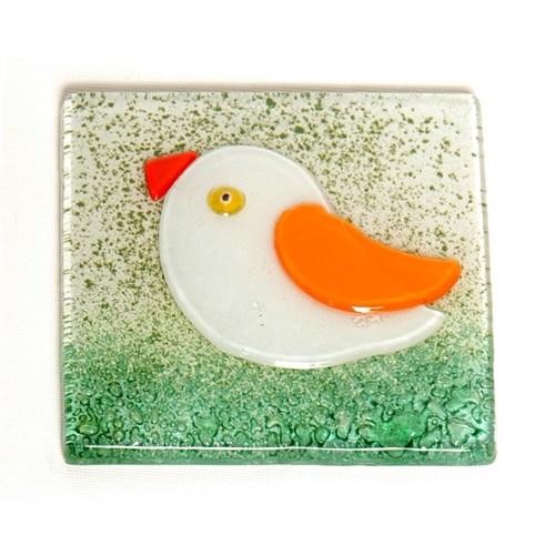 Kuş Sanatsal Banyo Gideri