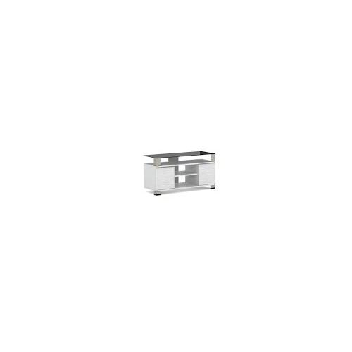 Arstil Po 110-05 Desenli Beyaz Televizyon Sehpası