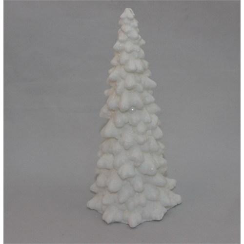 Kankashop Mum Ağaç Beyaz Büyük