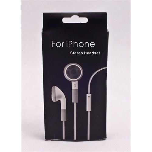 Kankashop Dekoratif Kulaklık Iphone İçin