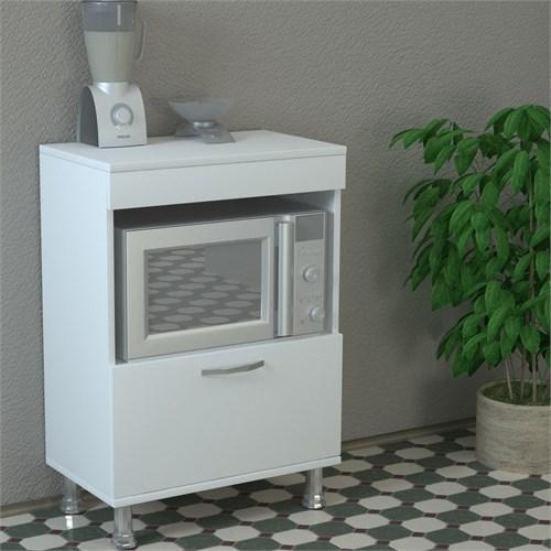 Dekorister Merkür Mutfak Dolabı Beyaz