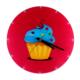 Tink Pembe Cupcake Cam Saat