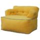 Gibi Design Tonbo Sarı Tek Kişilik Koltuk