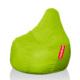 Minderim XL Armut Koltuk - Fıstık Yeşili