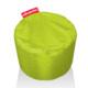 Minderim Yuvarlak Puf - Fıstık Yeşili