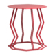 Bucca Design Cabu Sehpa Geometrik Ayaklı