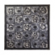 Arte El Yapımı Kabartmalı Deri Tablo 45