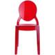 Siesta Baby Elizabeth Sandalye Kırmızı