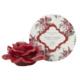 Laura Ashley Dekoratif Mum - Gıft Boxed Rose Candle