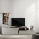 Serhat Mobilya Modern TV Sehpası - Sedef Milas