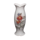 Danieli Vazo Porselen Çiçekli 20,5 cm