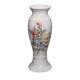 Danieli Vazo Porselen Çiçekli 20.5 cm