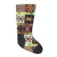Gravel Dekoratif Çorap