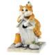 Comic and Curious Cats Bird Watching ( Kuş Takibi) Biblo