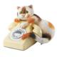 Comic and Curious Cats Miss You (Seni Özlüyorum) Biblo