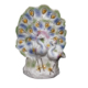 Danieli Biblo Porselen Tavuskuşu 15 cm