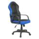 Türksit Speed Ofis Sandalyesi Siyah - Mavi