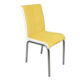 Mavi Mobilya Sandalye Sarı Kumaş (6 Adet)