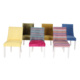 3A Mobilya Word Colour Sandalye 6 lı - Desen