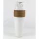 Desen Home İpli Baykuş Vazo Beyaz 39 cm Gs99937