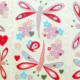 Ready Roll Drangonffles Pastels Yapışkanlı Sticker