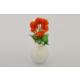 Vitale Kırmızı Yapay Çiçek