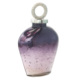 Casa Di Mona Metal Kapaklı Renk Geçişli Mor Çömlek 26 Cm