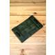 Oldwooddesign Eskitme Doğal Tepsi Yeşil