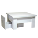 Konseptstand Akıllı Sehpa (80x80) PLC 858 Beyaz
