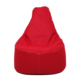 Free and Joy Free and Joy Eco Armut Koltuk - Kırmızı Mavi Turuncu Yeşil   Kırmızı