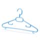 Titiz Mimoza Döner Başlı Elbise Askısı 12 li